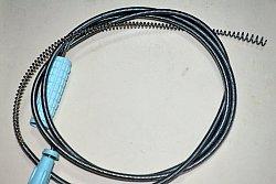 drain snake aka drain auger
