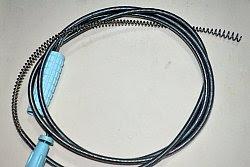 drain snake aka auger