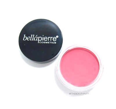 bellapierre cosmetics - the beauty puff