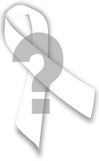 What color is your awareness ribbon?