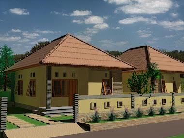 Menyediakan Layanan Pembuatan Desain Rumah