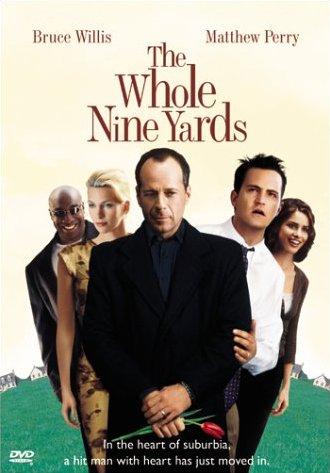 The Whole Nine Yards อึดไม่เกิน 9 หลา - ดูหนังออนไลน์ | หนัง HD | หนังมาสเตอร์ | ดูหนังฟรี