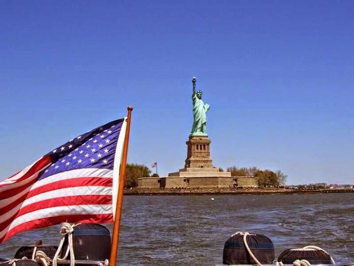 [Suy ngẫm] Xin lỗi, nước Mỹ còn lâu mới bằng chúng ta !