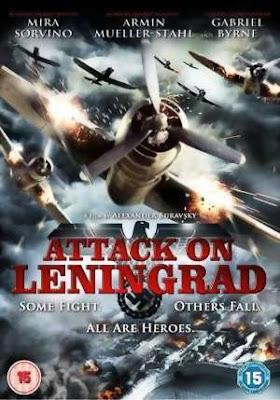 Tấn Công Leningrad - Attack On Leningrad