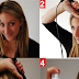 How To Do Beach Wavy Hairstyle Tutorial
