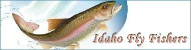 Idaho Fly Fishers Rock