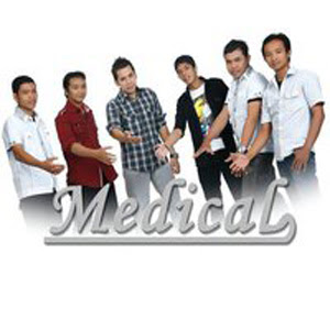 Medical Band - Obat Cinta
