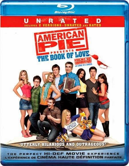 American Pie Presents 7 : The Book of Love : คู่มือซ่าส์พลิกตำราแอ้ม
