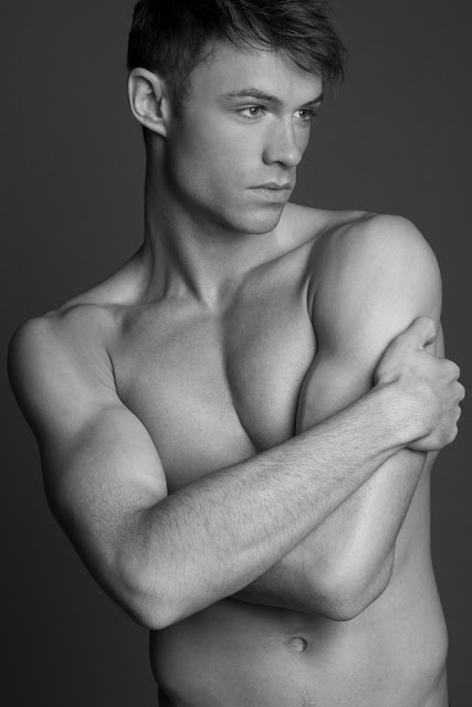 Jan Poborak • Male Model