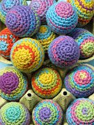 Aquí tenéis mi patrón - Here you are my free pattern. Huevos de Pascua img
