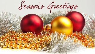 Season Greeting 2012