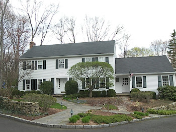 SOLD AND CLOSED IN NEW CANAAN FOR OVER ASKING