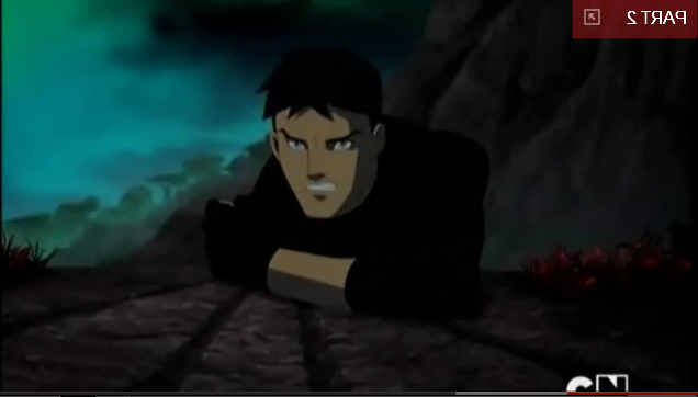 The Blog Of EspanolBot: Young Justice: Invasion - Episode 2