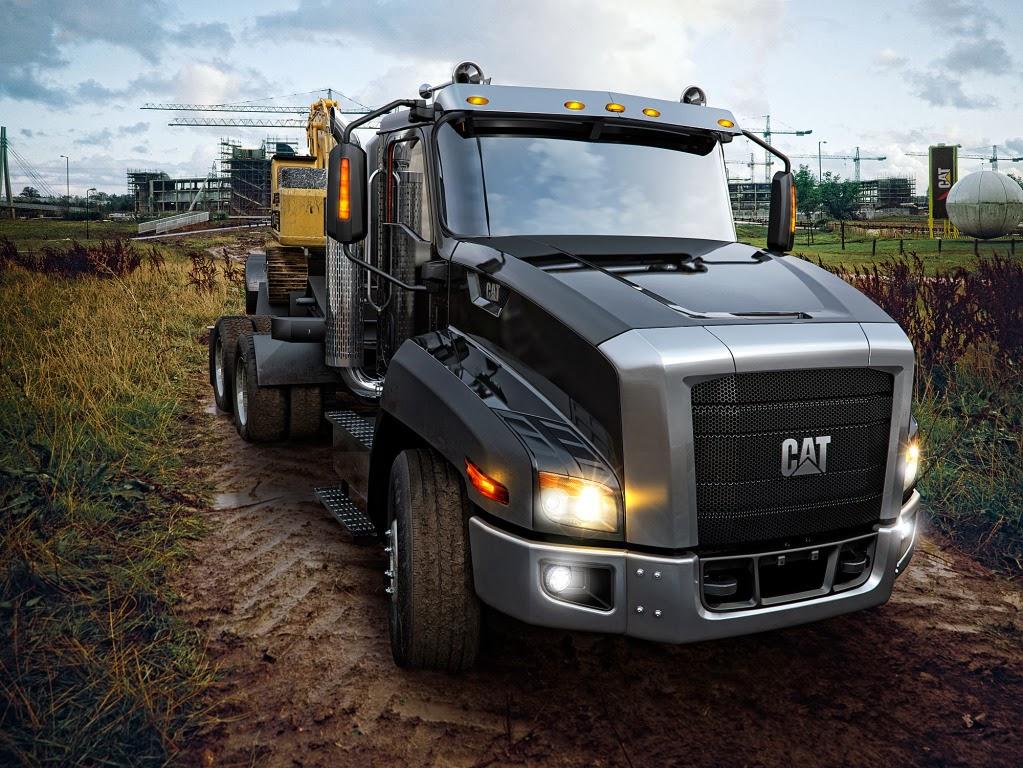 Truck Drivers U.S.A : The Best Modified Truck vol.87