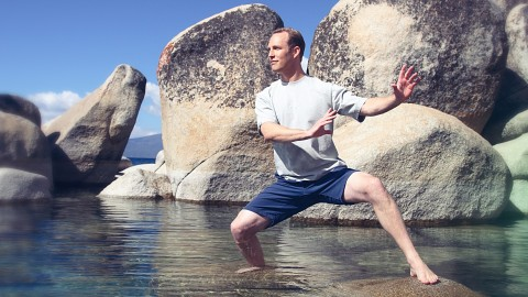 Learn Qi Gong in this Free Course !