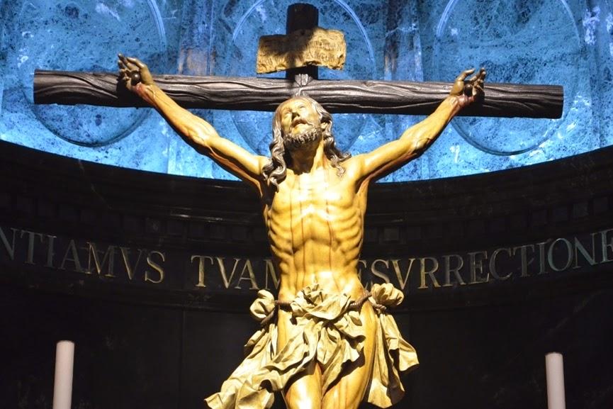 Stmo. Cristo de la Expiración - Cachorro - Sevilla