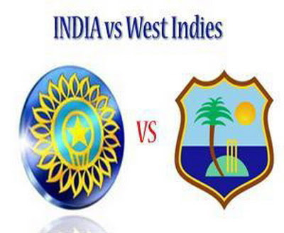 Ind vs WI: Munaf in as India elect to bowl against West Indies