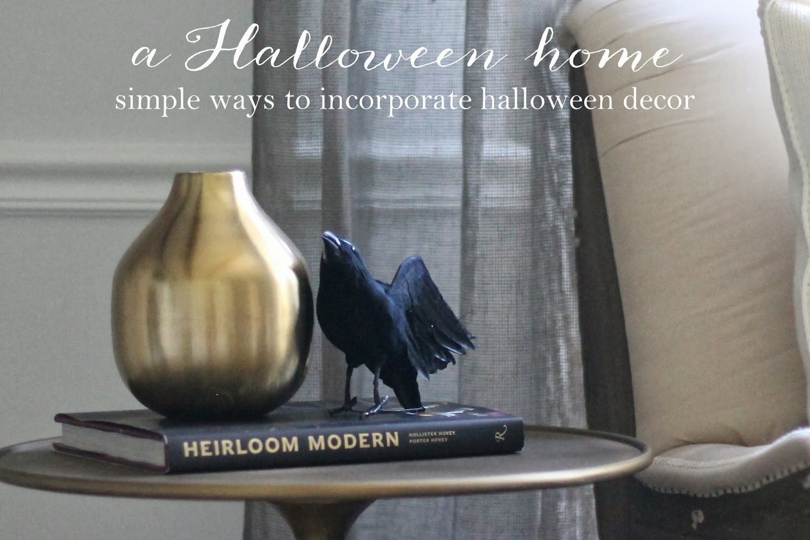 Pretty Halloween Decorations - Pretty Halloween Decorations