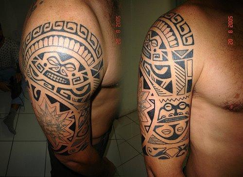 Tatuaje - Wikipedia, la enciclopedia libre