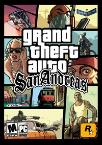 Free Download Game GTA San Andreas PC Full RIP - mediafire