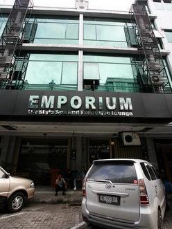 emporium spa