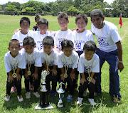 Escuela Cruz Azul Campeón en Hormiguitas campeones cementeros de la escuela cruz azul en hormiguitas