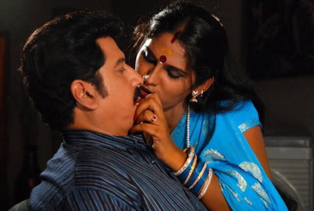 Masala Mallu Upcoming Movie Veerangam Spicy Hot Stills Gallery sexy stills