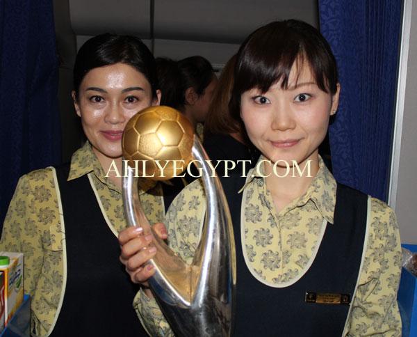 مشاهدة اهداف مباراة الاهلي الودية فى اليابان 4/0 يوتيوب youtube شيكايو 2012