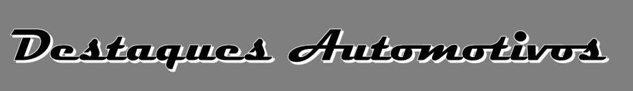 Destaques Automotivos - Giulio Pasini - Brasil