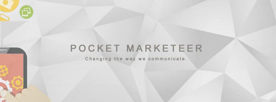 Pocket Marketeer