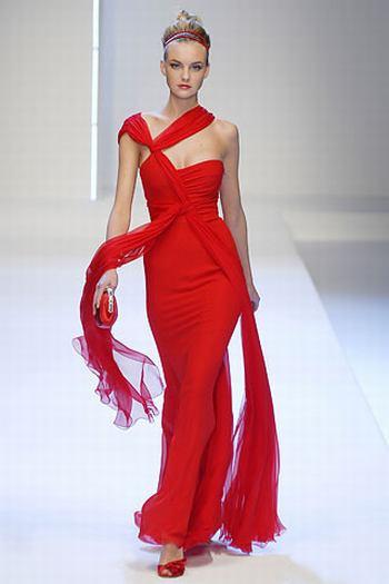 Abendkleider - Moderne  kleider 2012/2013