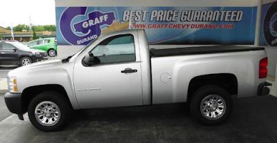 Used Trucks Durand, MI