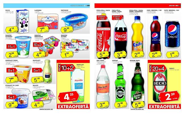 contoh katalog makanan