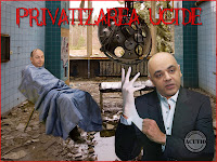 Funny quote image Raed Arafat Privatizarea ucide