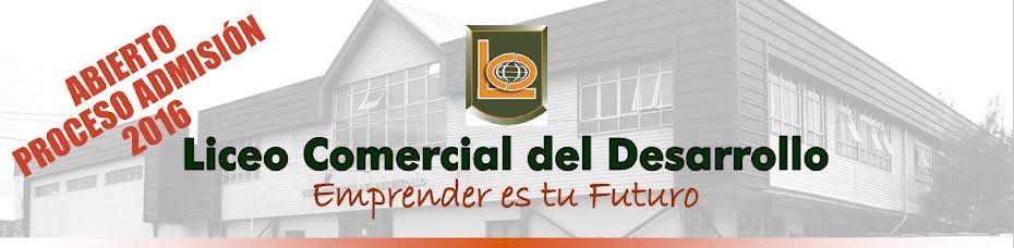 Liceo Comercial del Desarrollo