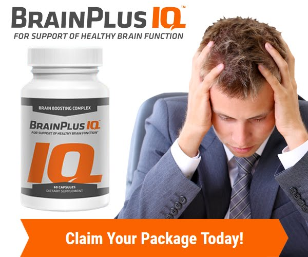 BRAIN PLUS IQ COMPRAR