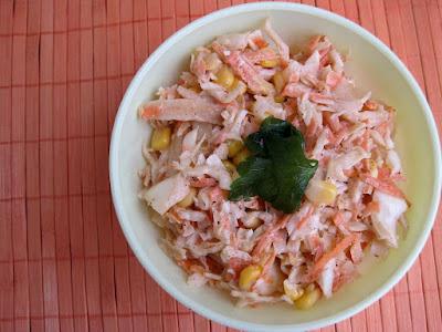 Sałatka Coleslaw