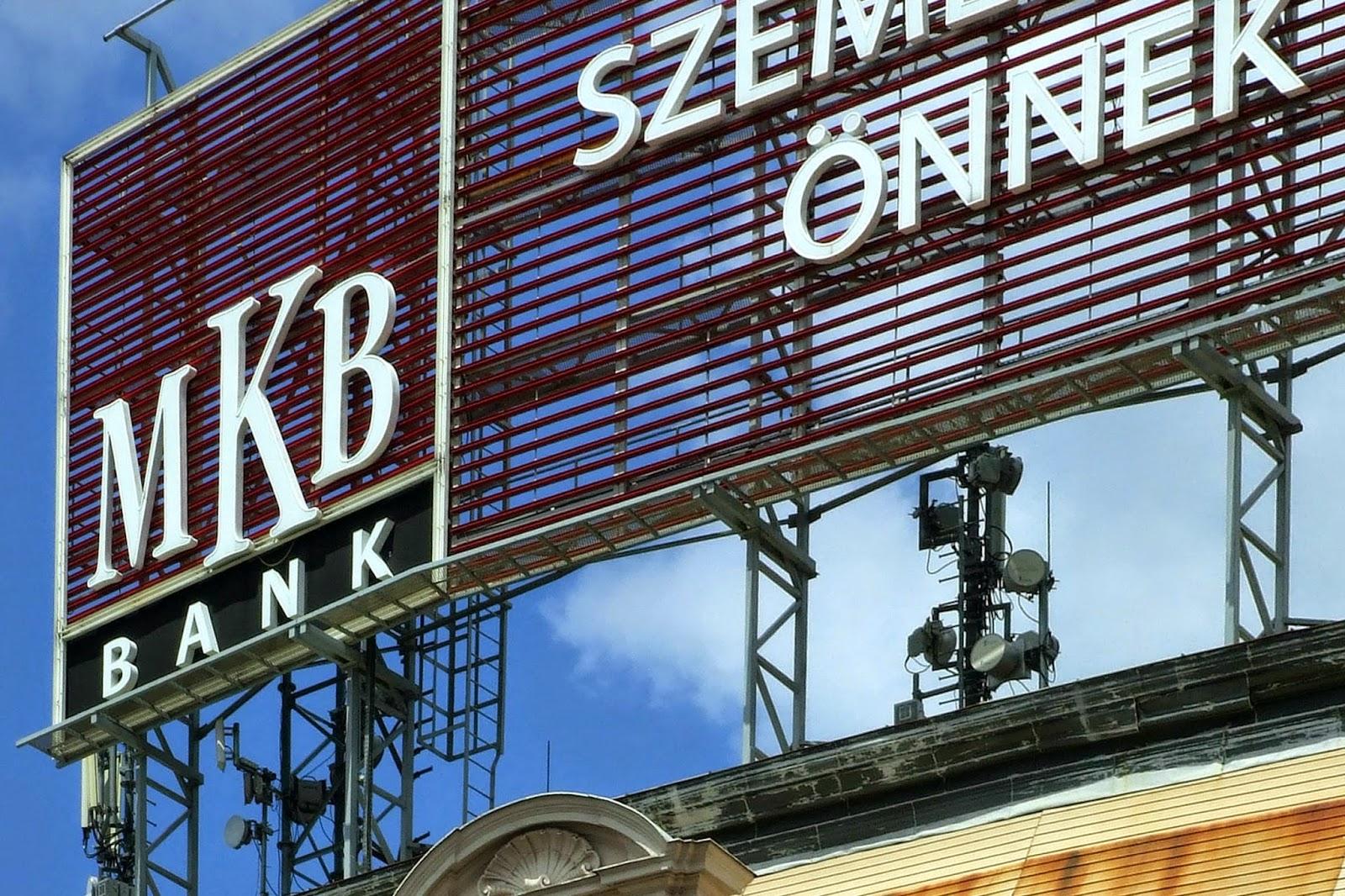 Folytatódik az MKB Bank átalakítása
