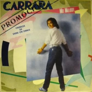 CARRARA - My Melody (1985)