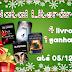 #RESULTADO-Promoção Natal Literário