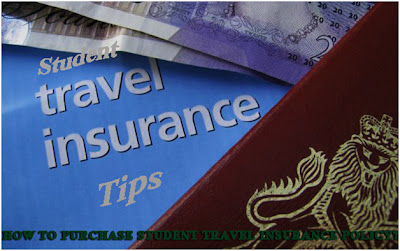 Travel Insurance for Students