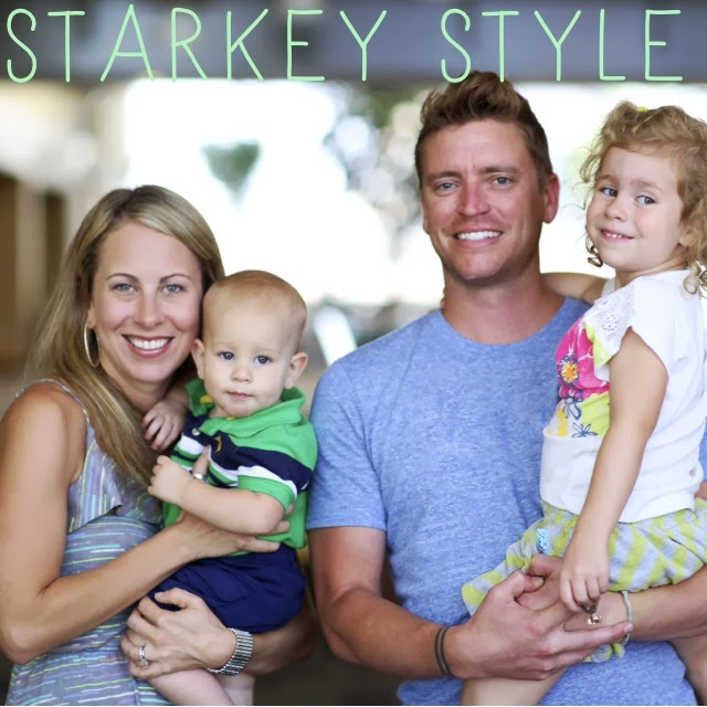 Starkey Style