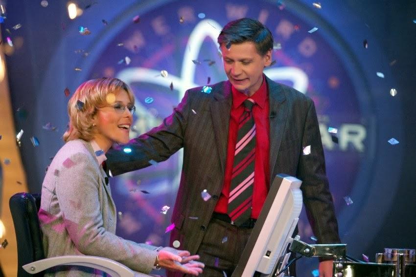4. Millionär - Maria Wienströer - 29.03.2004 - 394. Sendung