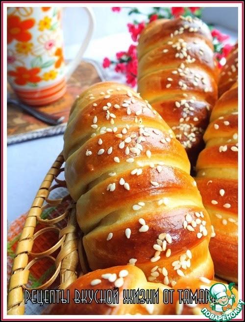 خبز.بالنقانق