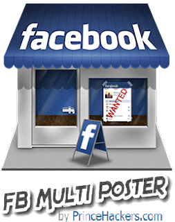 Post To Multiple Facebook Groups, Pages And Friends In Just One Click