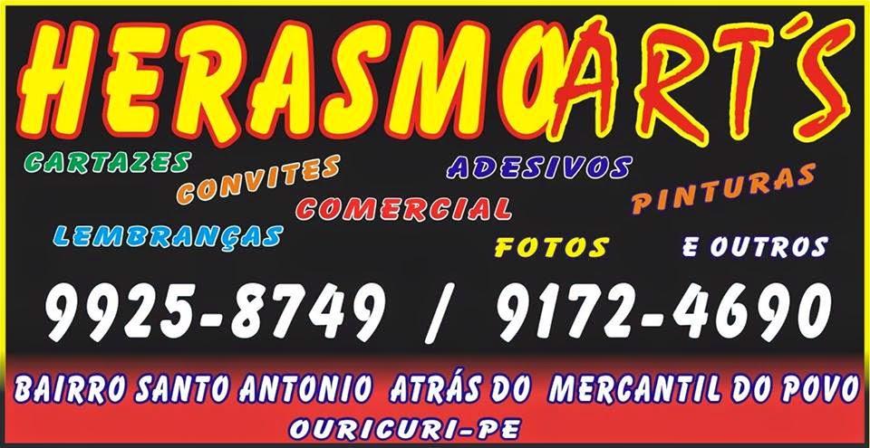 Herasmo Arts