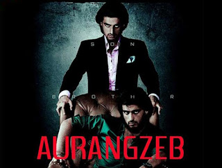 Aurangzeb (2013) Hindi Movie Reviews
