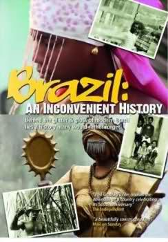 Filme Poster Brasil: Uma História Inconveniente DVDRip XviD Legendado