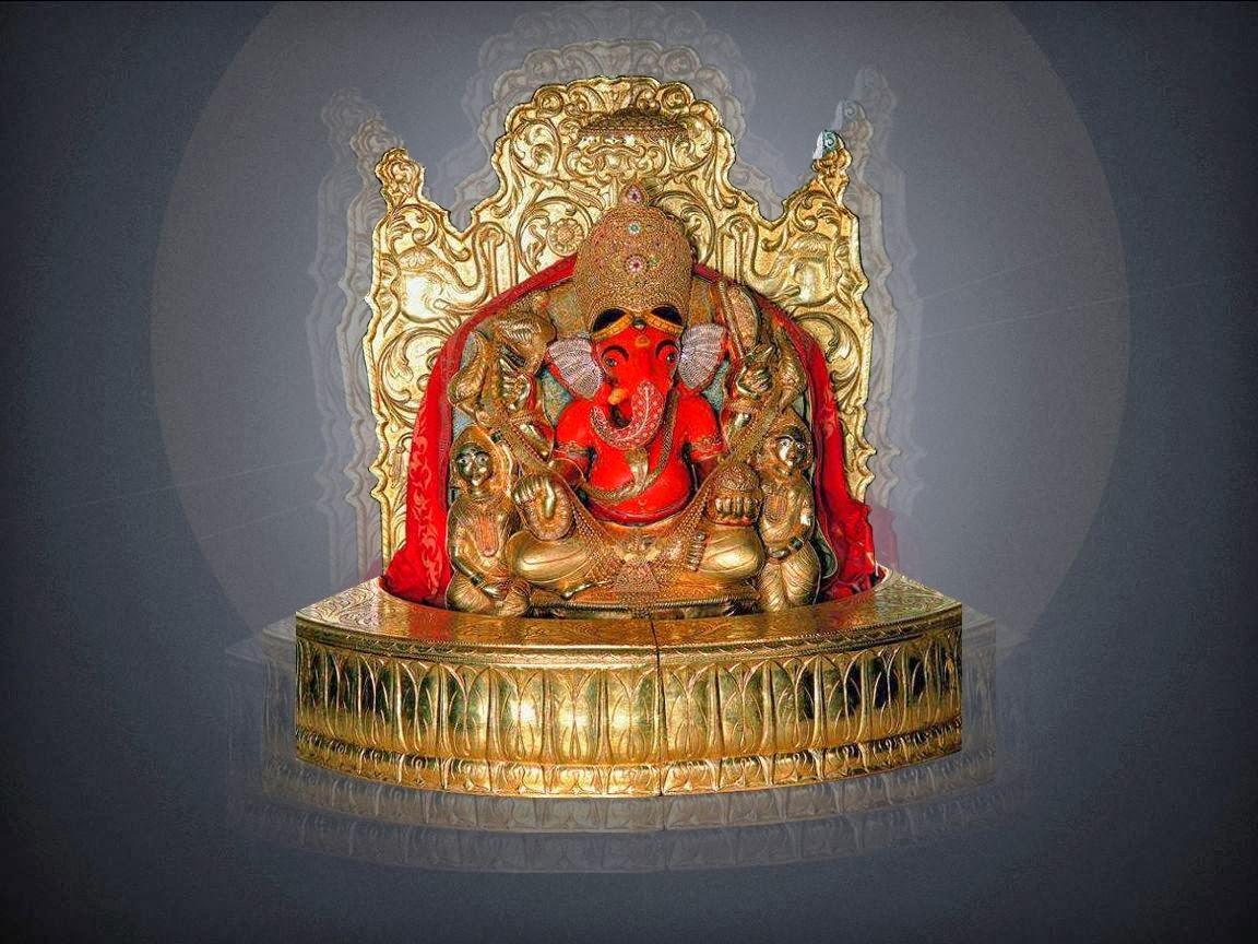 Download Wallpaper Lord Siddhivinayak - siddhivinayak-temple-wallpaper  Graphic_997267.jpg