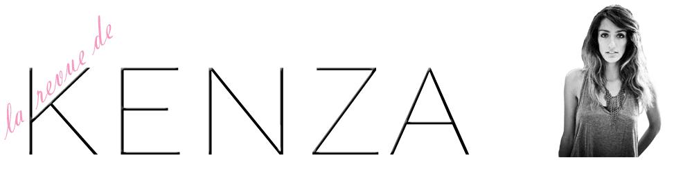 La revue de Kenza